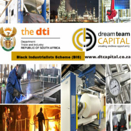 Black Industrialists Scheme